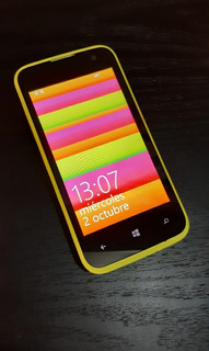 Celular Window Phone Blu Win Jr