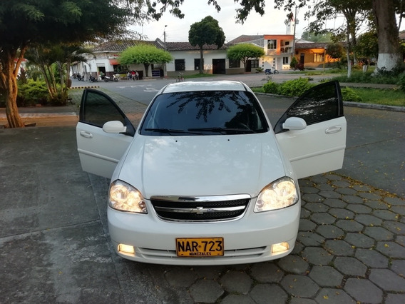 Chevrolet Optra Sedan 1600