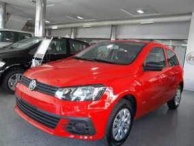 Volkswagen Gol Trend 1.6 Trendline 101cv No Usado Apto Gnc