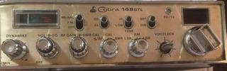 Rádio Cobra 148 Gtl