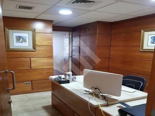 Imagen 1 de 14 de Oficina En Venta En Las Condes