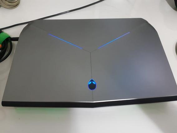Alienware 15 Gtx 970m 3gb + 16gb