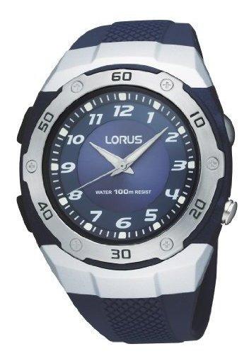 Lorus Relojes R2331dx9 Reloj De Cuarzo Para Hombre