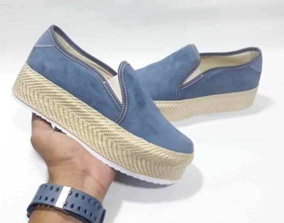 Zapatos Mocacine De Dama.....