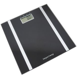 Balança Digital Banheiro Academia Consultório Médico 180kg