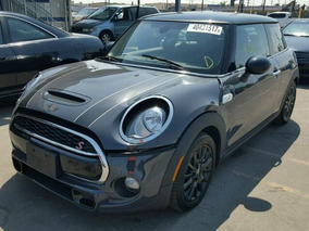Mini Cooper 2.0 Salt At 2016