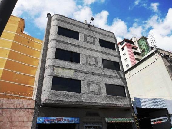 Local Comercial En Alquiler Centro Caracas
