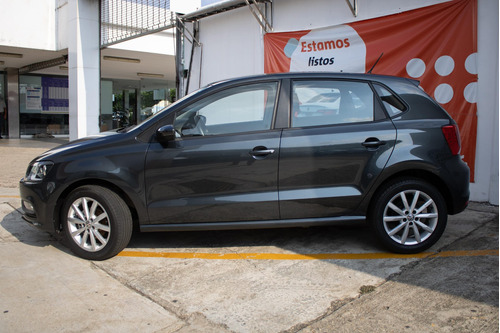 Imagen 1 de 8 de Volkswagen Polo Comfortline Plus L4 1.6l Abs Ba Ac Tm 2020