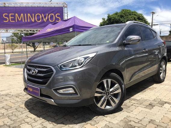 Hyundai - Ix35 Gl 2017