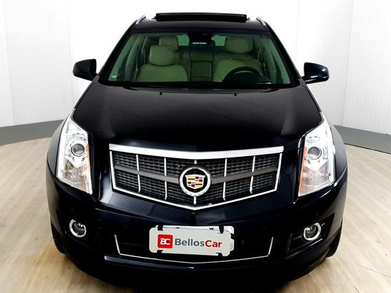 Cadillac 3.0 V6 - Preto - 2011