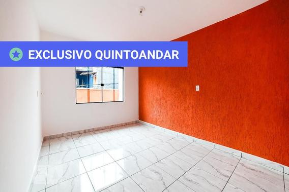 Casa Com 1 Dormitório - Id: 892973967 - 273967