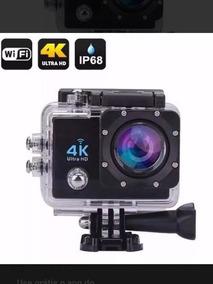 Câmera Action Go Sport Cam Pro Ultra 4k