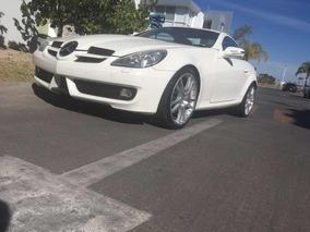 Mercedes-benz Clase Slk 3.5 350 Mt 2009