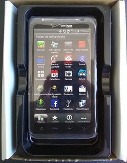 Teléfono Celular Htc Thunderbolt 4g