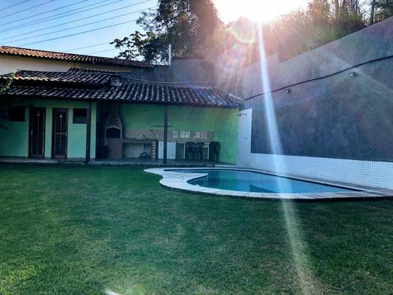 Casa Em Maria Paula, Niterói/rj De 92m² 2 Quartos À Venda Por R$ 350.000,00 - Ca617927