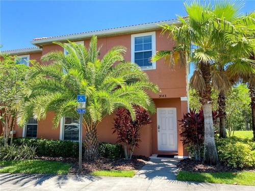 Casa Com 3 Dormitórios À Venda, 137 M² Por R$ 1.025.000,00 - Kissimmee - Osceola County/fl - 15316
