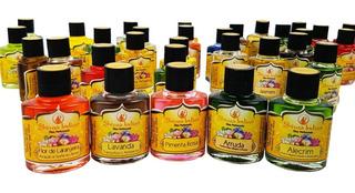 Essencias Aromatizantes Shivas Indian Kit C/ 10 Variados