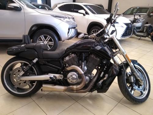 Imagem 1 de 10 de Harley Davidson V Road Muscle Vrscf 1250 2013 Com 29.000 Km