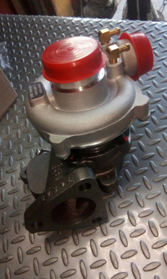 Oferta Turbos Nuevo Hyundai Grace 2.5 D4bf H100 Diesel