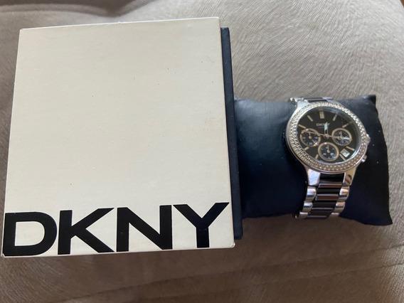 Relógio Dkny 8180