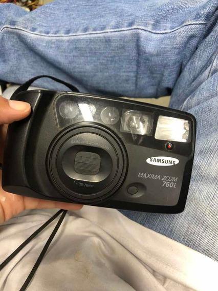 Máquina Fotográfica Antigas