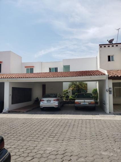 Casa En Venta Fuentes De Angelópolis
