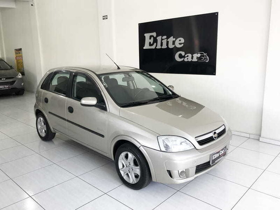 Chevrolet Corsa Hatch Maxx 2008