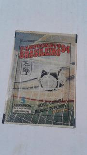 Campeonato Brasileiro 1994 - Envelope Lacrado - Original