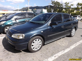 Chevrolet Astra Comfort - Automatico