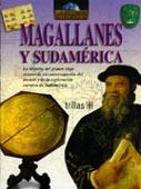 Libro Magallanes Y Sudamerica *trs