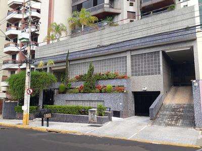 Apartamento Em Centro, Ribeirão Preto/sp De 158m² 3 Quartos À Venda Por R$ 460.000,00 - Ap182284