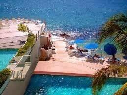 Departamento En Las Torres Gemelas Acapulco Vista Al Mar