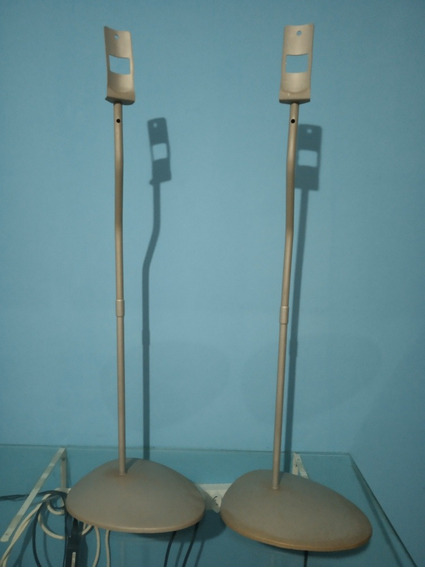 Pedestais Para Caixas Do Receiver Fr996 Philips
