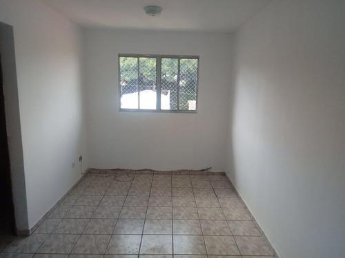 Imagem 1 de 15 de Apartamento Para Locação No Bairro Vila Harmonia Em Guarulhos - Cod: Ai22452 - Ai22452