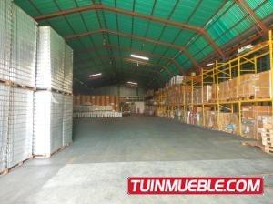 Galpon En Alquiler Zona Industrial 3 As