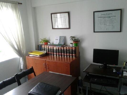 Alquiler Oficina--recepción Y Despacho- Catamarca Y Bolívar
