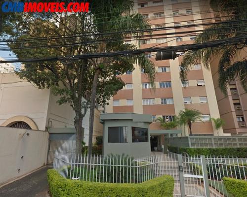 Imagem 1 de 8 de Apartamento Para Alugar 3 Dorms Centro Campinas - Ap17976 - 32326131