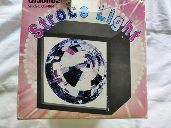 Strober Light Luz Estroboscopica 110v Mod Quiaohua