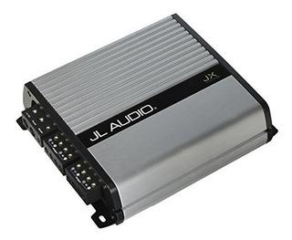 Amplificador Automóvil Jl Audio Jx400 4d 4 Canales 70 Vatios