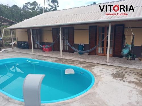 Imagem 1 de 15 de Chacara - Colonia Maria Luiza - Ref: 69199900 - V-vit3259