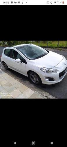 Peugeot 308 2014 2.0 Allure Flex 5p