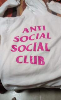 Antisocial Social Club Blanga Talla G