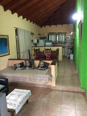 En Country Banco Provincia Casa 3 Amb/piscina