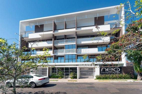 Apartamento Residencial À Venda, São José, São Leopoldo. - Ap1584