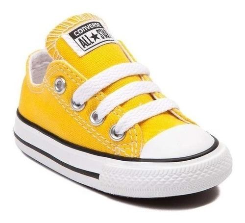 Converse All Star Para Niños En Zapato