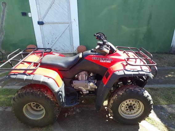 Quadriciclo Honda