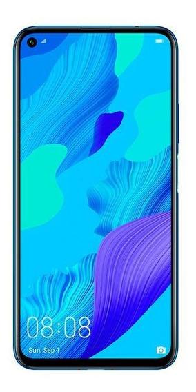 Huawei Nova 5t 8gb Ram + 128gb Rom Azul