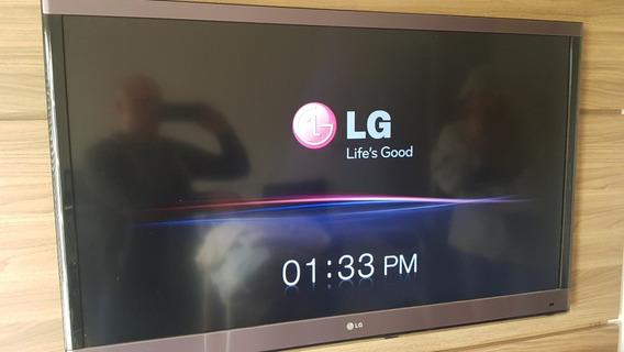 Tv LG 47lw5700-sa 47polegadas 3d