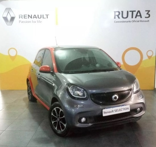 Smart Fourfour Play 1.5