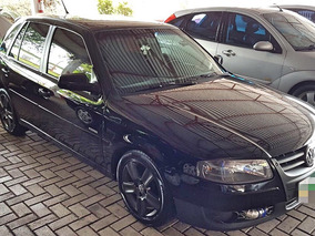 Volkswagen Gol 1.8 Power Total Flex 4p